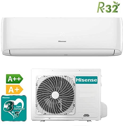 Migliori condizionatori da acquistare nel 2020 - Climatizzatore Hisense Easy smart 12000 Btu
