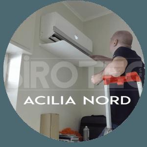 assistenza condizionatori roma acilia nord