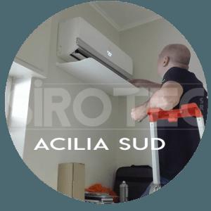 assistenza condizionatori roma acilia sud