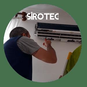 manutenzione condizionatori roma
